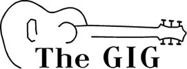 THE GIG | Kit Worthington Foundation for the Arts